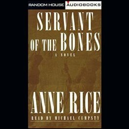 Couverture du livre : Servant of the Bones