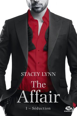 Couverture du livre : The Affair, Tome 1 : Séduction