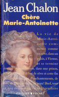 Chère Marie-Antoinette