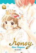 Honey, tome 5
