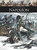 Ils ont fait l'Histoire, tome 14 : Napoléon, tome 3
