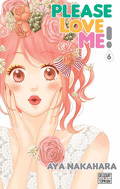 Please Love Me !, Tome 6