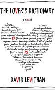 Dictionnaire d'un amour