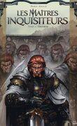 Les Maîtres inquisiteurs, Tome 1 : Obeyron