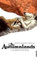 The Autumnlands, Tome 1 : De griffes et de crocs
