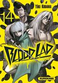 Blood Lad, Tome 14