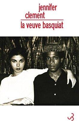 Couverture du livre : La veuve Basquiat