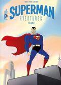 Superman Aventures, Tome 1