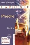 couverture Phèdre
