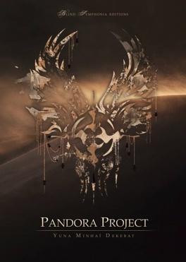 Couverture du livre : Pandora Project