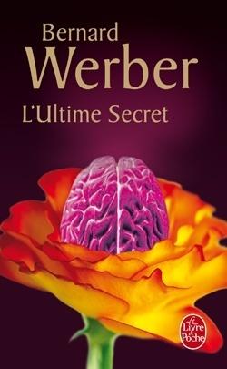 Couverture du livre : L'Ultime Secret
