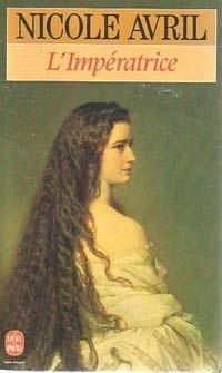 Couverture du livre : L'impératrice