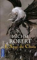 L'Agent des ombres, Tome 1 : L'Ange du Chaos
