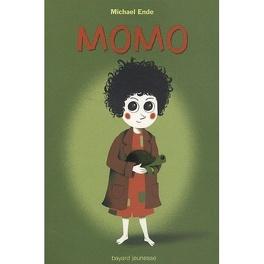 Couverture du livre : Momo
