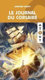 Couverture du livre : Le Journal du Corsaire