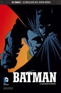 Batman : La Naissance du démon