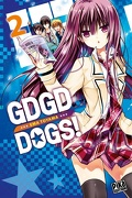 GDGD - DOGS, Tome 2