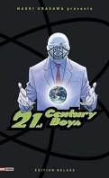 21st Century Boys - Édition deluxe