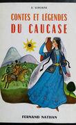 Contes et Légendes du Caucase