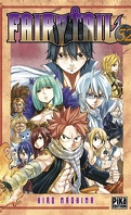 Fairy Tail, Tome 52
