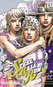 Jojo's bizarre adventure - Steel Ball Run, Tome 22