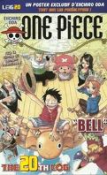 One Piece: The Twentieth Log