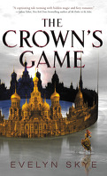 The Crown's Game, tome 1