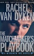 Wingmen Inc., Tome 1 : The Matchmaker's Playbook