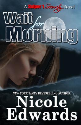 Couverture du livre : Sniper 1 Security, Tome 1 : Wait For Morning