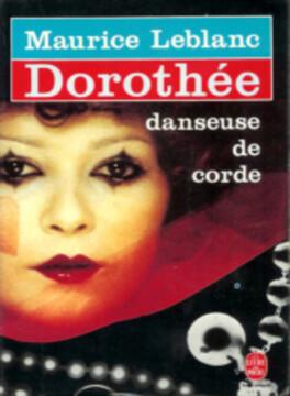 Couverture du livre : Dorothée danseuse de corde
