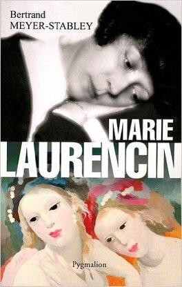 Couverture du livre : Marie Laurencin