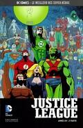 Justice League : Année un (II)
