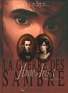 La Guerre des Sambre - Hugo & Iris, Chapitre 3 - Hiver 1831 : La lune qui regarde