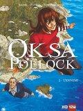 Oksa Pollock, Tome 2 : L'ennemi (Bande Dessinée)
