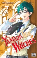 Yamada-kun & the 7 witches, Tome 7