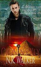 Cronin's Key, Tome 1