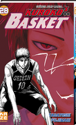 Kuroko's Basket, Tome 28