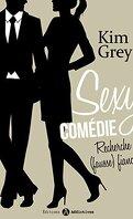 Sexy comédie - Recherche (fausse) fiancée, Tome 6