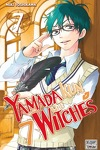 couverture Yamada-kun & the 7 witches, Tome 7