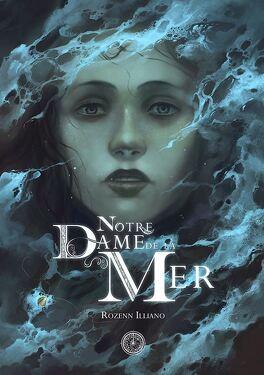 Couverture du livre : Notre-Dame de la mer