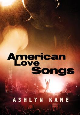 Couverture du livre : American Love Songs
