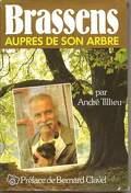 Georges Brassens : Auprès de son arbre