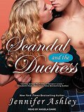Les MacKenzie, Tome 6.5 : Scandal and the Duchess