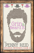 Winston Brothers, Tome 2 : Grin and Beard It
