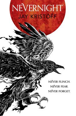 Couverture du livre : The Nevernight Chronicle, tome 1 : Nevernight