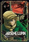 Arsène Lupin, Tome 4 : L'Aiguille Creuse