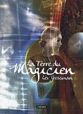 Les Magiciens, Tome 3 : La terre du magicien
