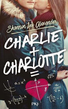 Couverture du livre : Charlie + Charlotte