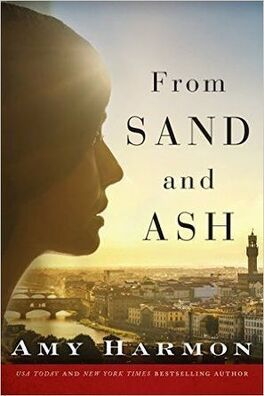 Couverture du livre : From Sand and Ash