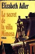 Le secret de la villa Mimosa